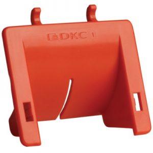 Ограничитель радиуса изгиба кабеля ДКС(DKC)