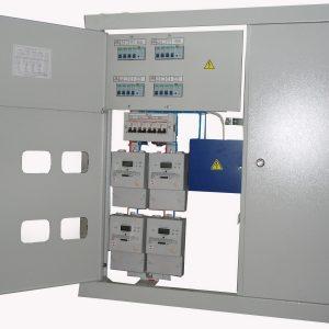 Щиты электрические этажные