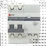 Дифференциальный автомат АД-2, АД-2S EKF PROxima