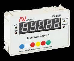 AV-CM1 EKF