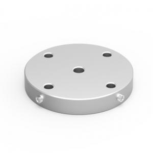 Соединительные кольца для наружной установки изолированного токоотвода