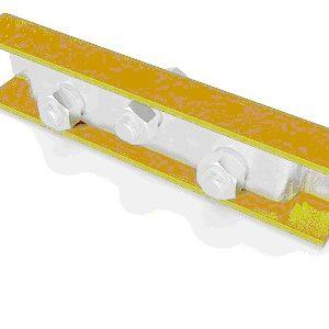 К676 Зажим тросовый анкерный натяжной ФОТО