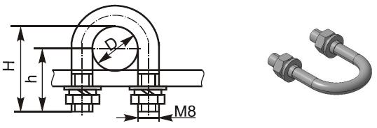 С439 Хомут