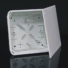 Распределительная коробка KO 125 E (KA) 150 x 150 x 77 IP20 KOPOS