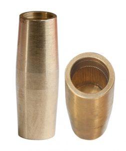 NE1304 Соединительная муфта, D16 мм