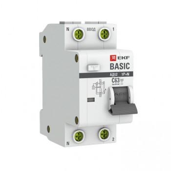 Автомат АД - 12 дифференциальный EKF Basic