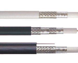Коаксиальный кабель RG 6
