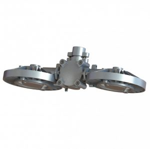 ДСП 03-2Х20-001 УХЛ1 - Светильник взрывозащищенный