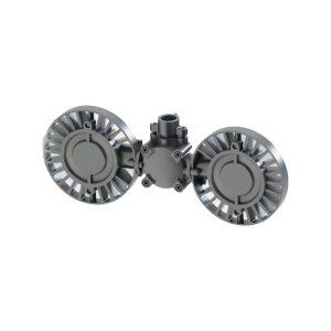 ДСП 03-2Х20-002 УХЛ1 - Светильник взрывозащищенный