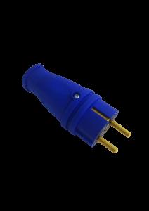 Вилка переносная ВА16-001 (цвет)