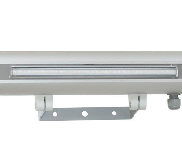 Подвесные светильники промышленные ДБП 05-20-001 УХЛ1