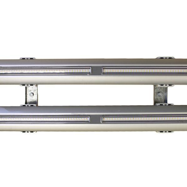 Промышленные светильники светодиодные ДБП 05-2х40-002 УХЛ1.1