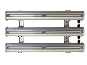 Промышленные светильники светодиодные ДБП 05-3х40-002 УХЛ1.1