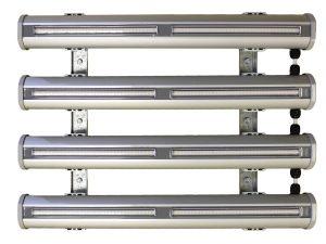 Промышленные светильники светодиодные ДБП 05-4х40-002 УХЛ1.1