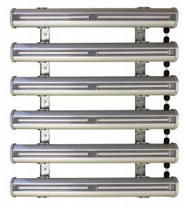 Промышленные светильники светодиодные ДБП 05-6х40-002 УХЛ1.1