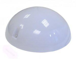 Круглый светодиодный светильник ДБП 08-12-001 УХЛ1 и ДБП 08-12-002 УХЛ1 с датчиком движения