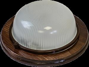 Деревянные светильники ДБО 03-6-011 (021, 031) УХЛ4 светодиодные