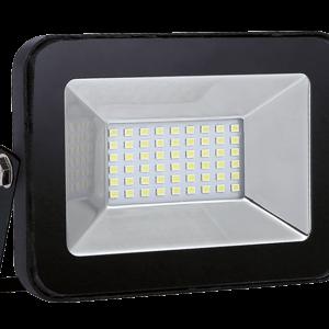 Прожектор СДО-5-20 20ВТ 230В 6500К 1500ЛМ IP65