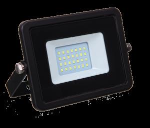 Прожектор СДО-5-30 30ВТ 230В 6500К 2250ЛМ IP65