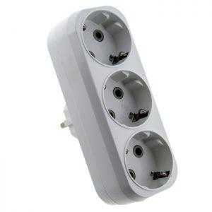 Разветвитель электрический EKF 1