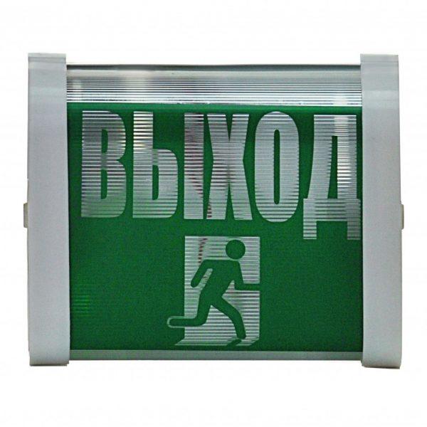 Светильники указатели НБП 02-15-001 УХЛ4, ПОЛИКАРБОНАТ