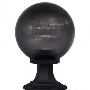 Светильник парковый шар НТУ 01-60-251 +стойка FSU2