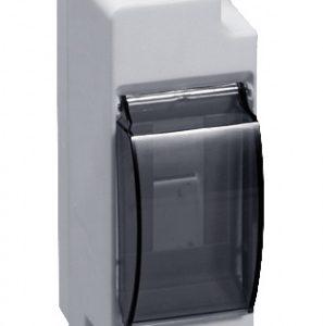Корпус пластиковый распределительный КМПн