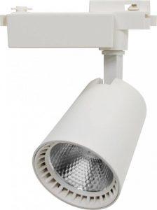Трековые светодиодные светильники TR-01