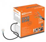 Купить кабель UTP компютерный