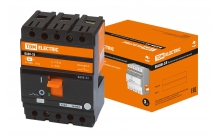 ВА88 33 автоматические выключатели TDM