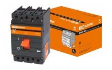 ВА88 35 автоматические выключатели TDM