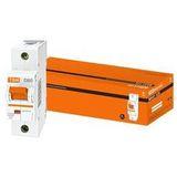 ВА47 125 автоматический выключатель х-ка D TDM