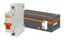 Выключатель ВА 47 63 автоматический TDM