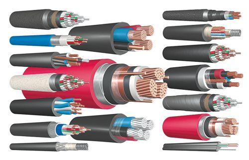 Купить кабель в Витебске
