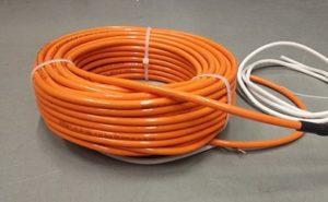 Купить кабель для прогрева бетона LTH