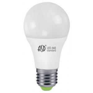 Светодиодные лампы LED-A60-standard
