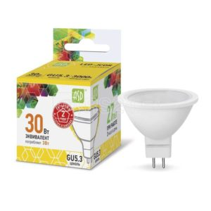 LED лампы светодиодные JCDR-standard