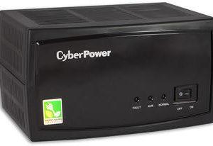 Стабилизатор напряжения электронный CyberPower
