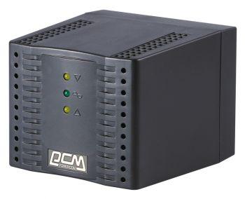Электронный стабилизатор напряжения Powercom ТСА-3000